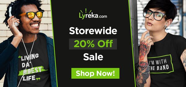 Lyreka Store Wide Desktop Banner V1