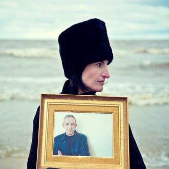 Lisa Saunders & Liv Mircea