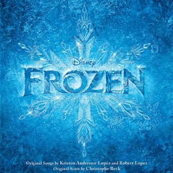 frozen soundtrack 2013