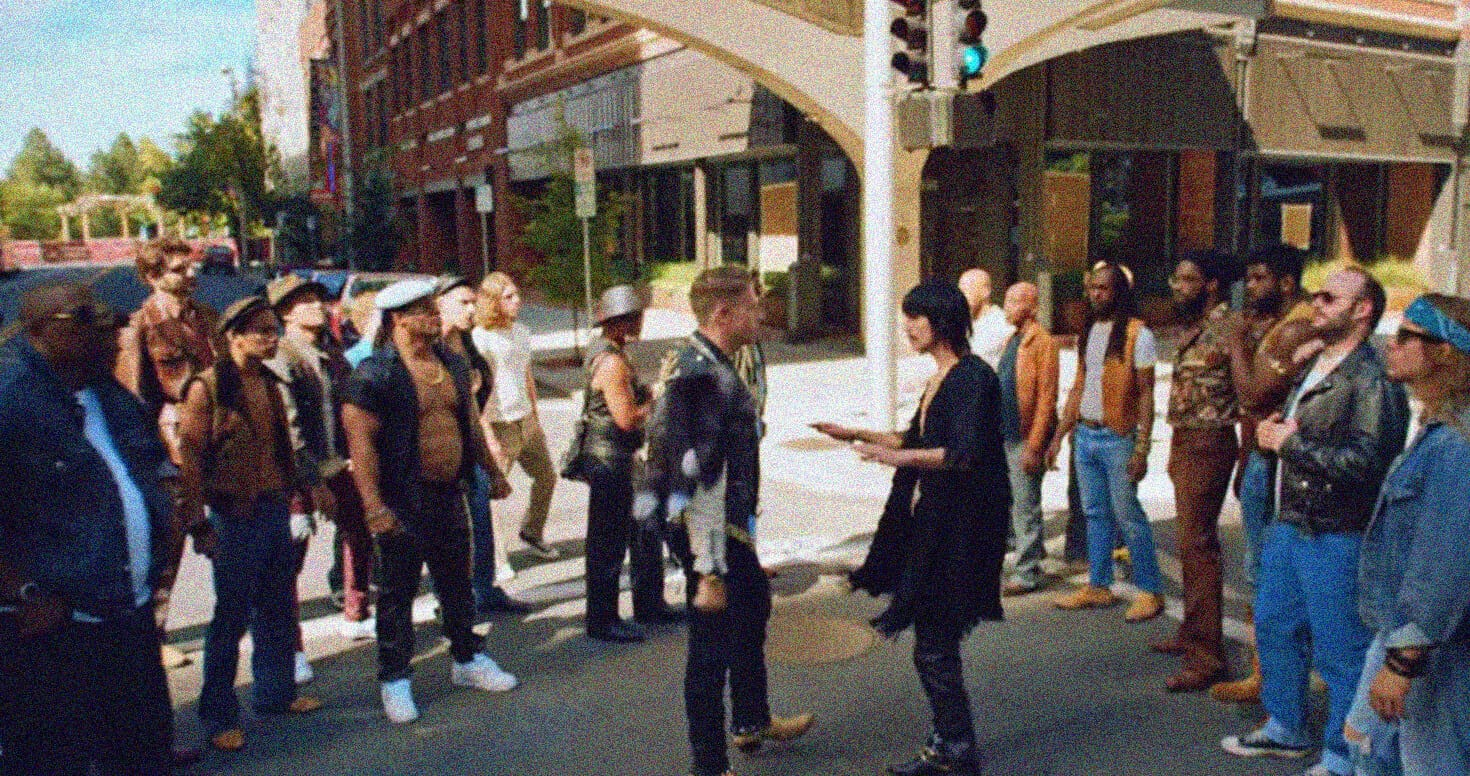Lets go Downtown with Macklemore and Ryan Lewis | Lyreka