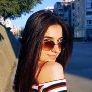 Berina Avdic profile