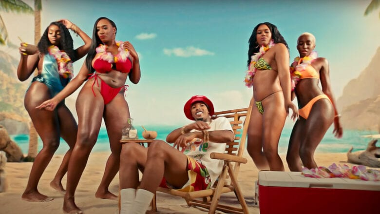 tory lanez most high music video in miami