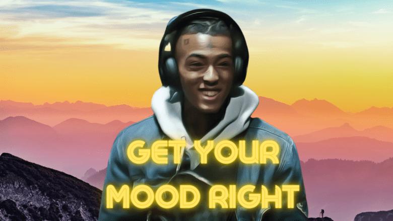 Xxxtentacion Moonlight Get Your Mood Right