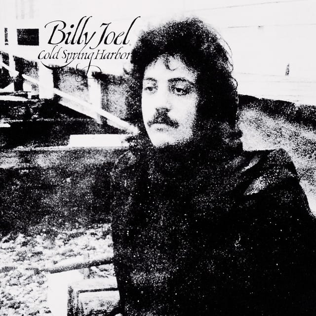 Cold Spring Harbor Billy Joel