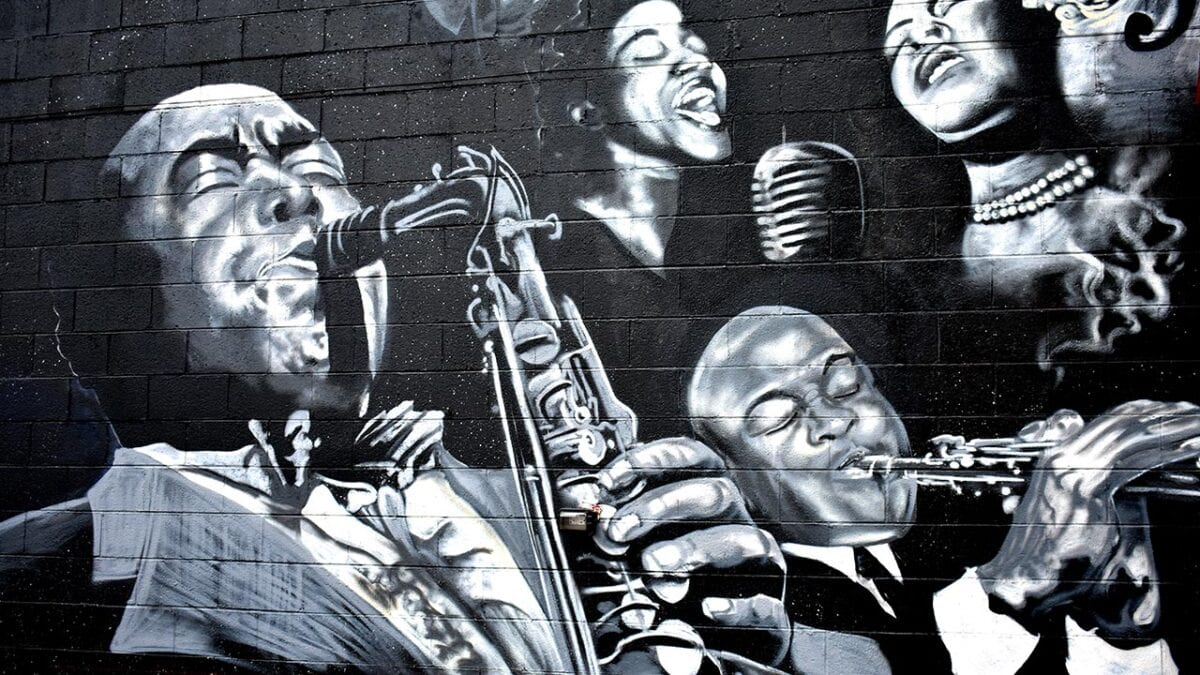 History Of Jazz And Blues Music