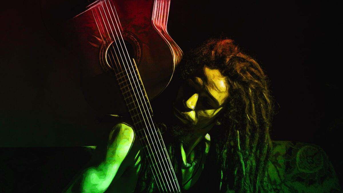 History Of Reggae Music