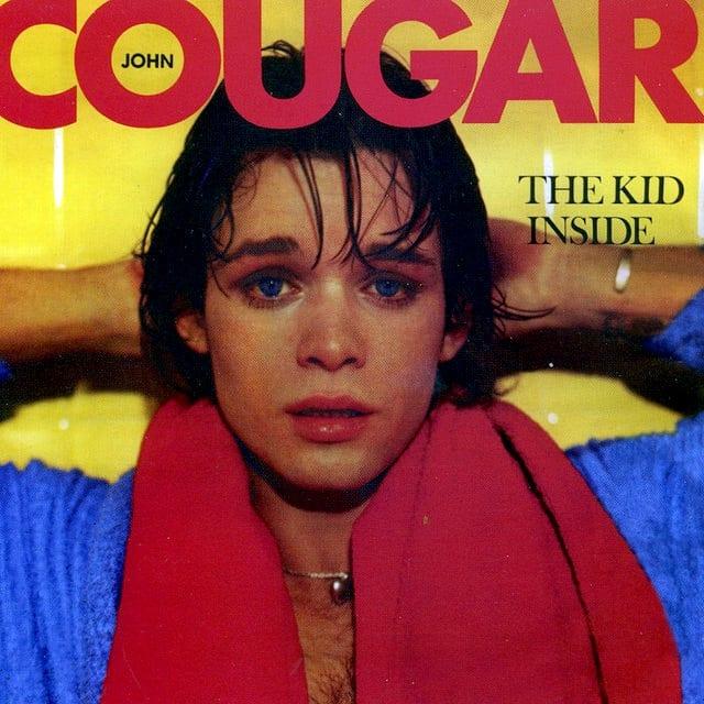 John Cougar The Kid Inside