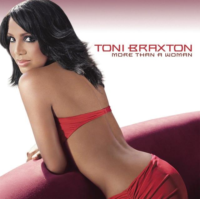 Toni Braxton More Than A Woman