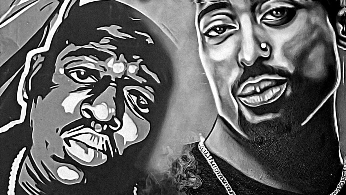 2pac And The Notorious Big