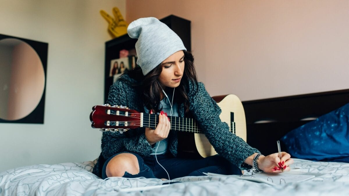 Songwriting Tips From Popular Artists