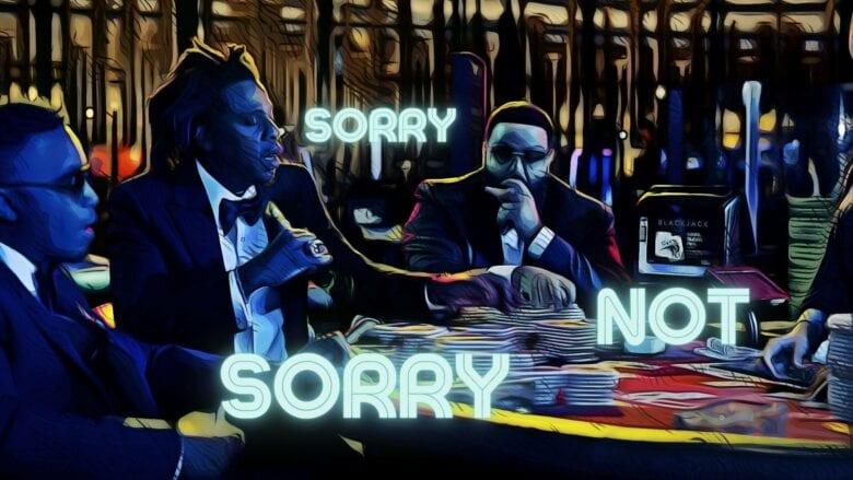 Sorry Not Sorry Dj Khaled Ft. Nas Jay Z