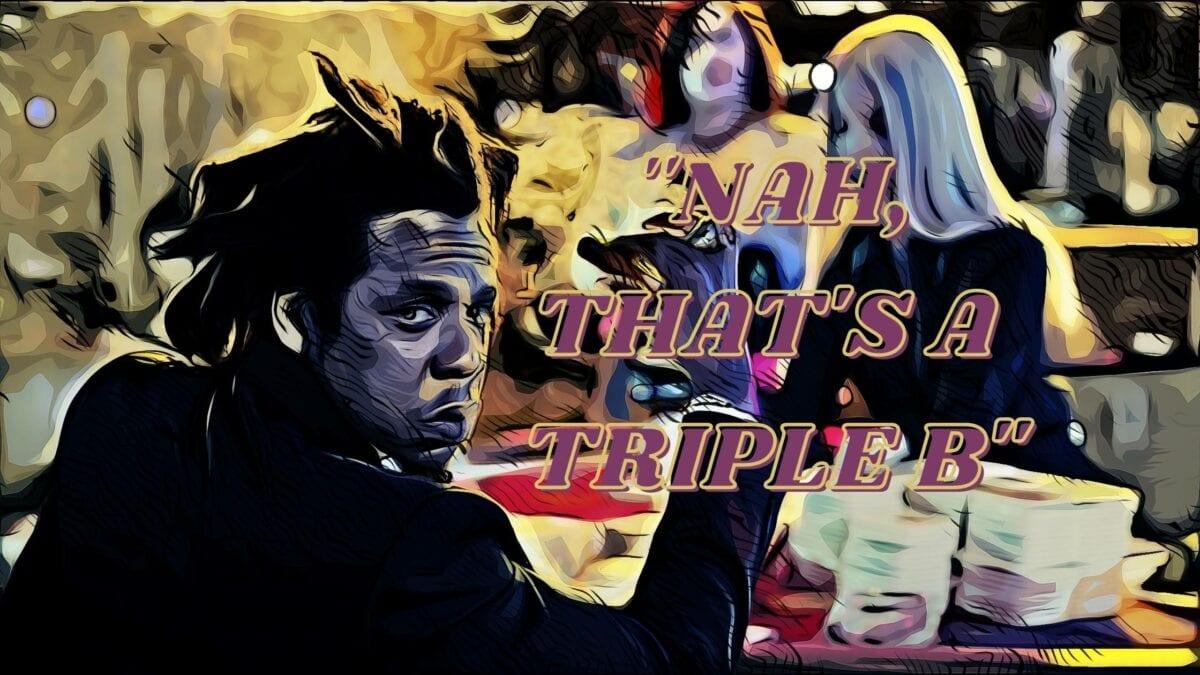 Sorry Not Sorry Jay Z