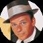 Frank Sinatra profile
