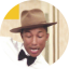 Pharrell Williams profile