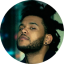 The Weeknd profile