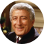 Tony Bennett profile